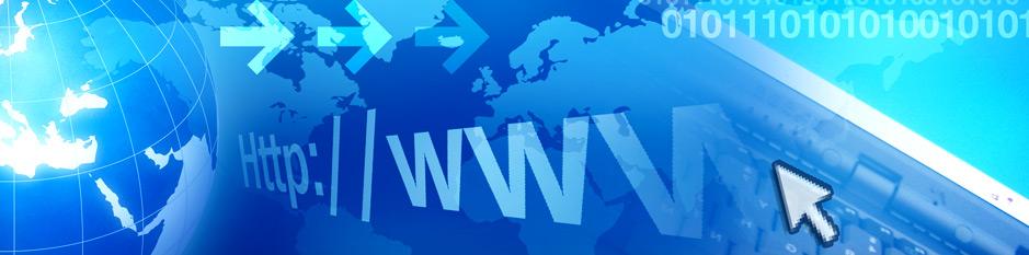 Usługi webmasterskie